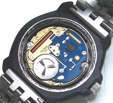 Кварцевые часы – что это за механизм?
